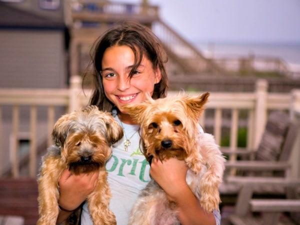 Animali per bambini da tenere in casa for Cani da tenere in casa