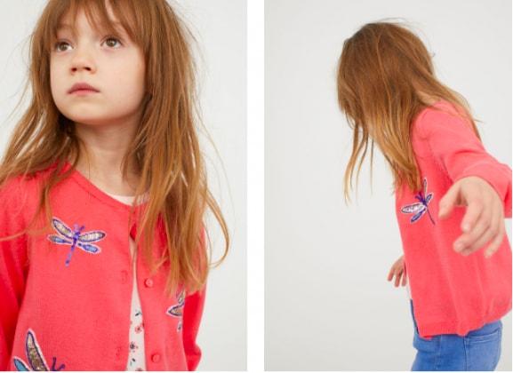 Moda bambini per la primavera - Nostrofiglio.it 3f99f0df7c5