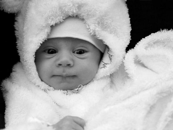 neonatocomevestirloincasodifreddo