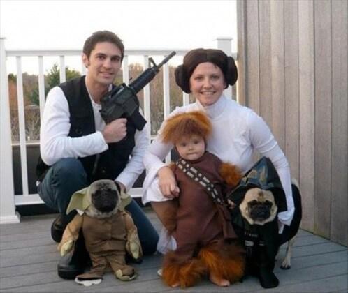 costumi-carnevale-famiglia-star-wars