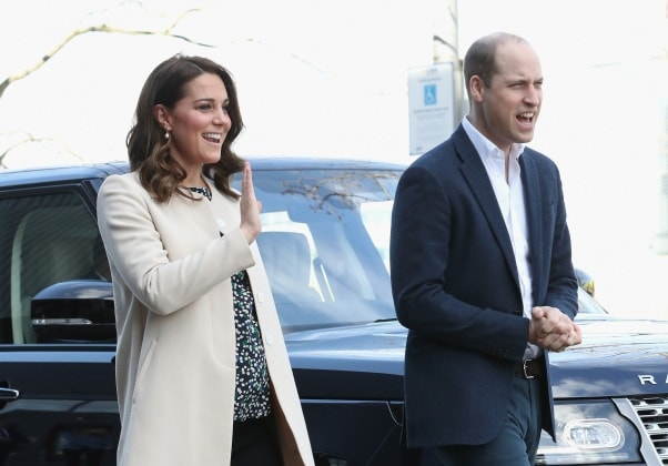 Kate Middleton ha partorito? Arriva un indizio dall'Inghilterra