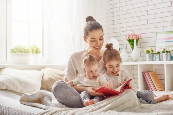 Ascoltando s'impara: ecco come i bebè apprendono nuove parole