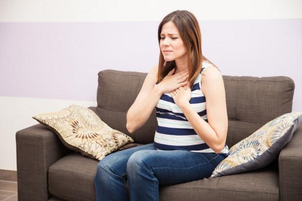 acidità stomaco gravidanza