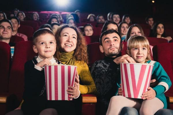 cinemabambini