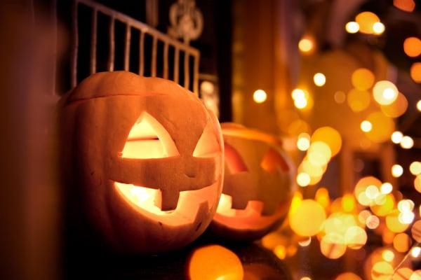 lavoretti halloween scuola infanzia zucca