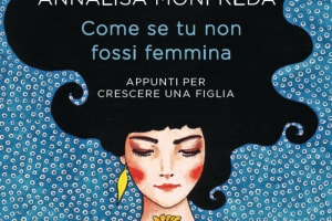 comesetunonfossifemmina