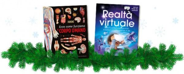 Un libro per Natale