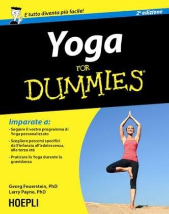 yogafordummies
