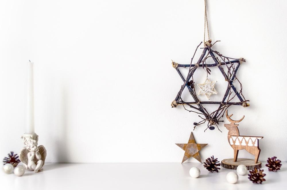 40 Lavoretti Di Natale Bellissimi Da Fare A Casa Nostrofiglio It
