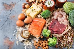 alimentazione_gravidanza_proteine