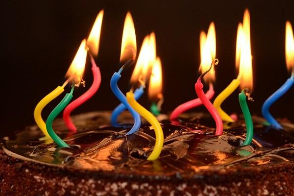 torte compleanno cioccolato