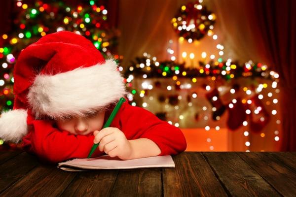 Auguri Per Natale.Frasi E Auguri Di Natale Per Bambini Nostrofiglio It