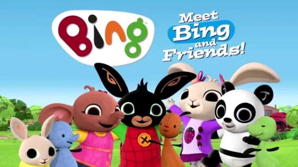 Scopri tutto sul cartone animato bing e sui suoi
