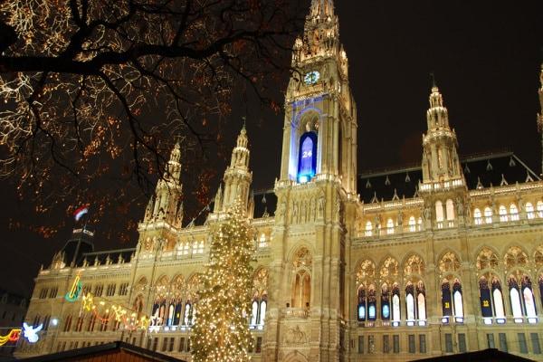 Mercatini natalizi in Europa