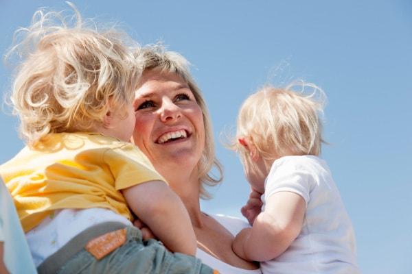 maternità gemelli