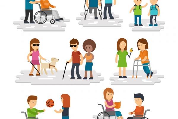 Frasi Sui Bambini Handicap.7 Storie Sulla Disabilita Che Ti Toccheranno Il Cuore