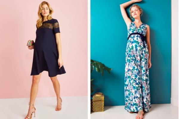 La moda premaman più bella si trova... online!