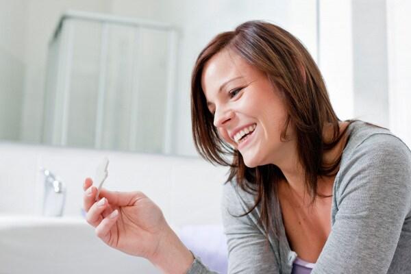 Test di gravidanza positivo: 10 cose da fare subito