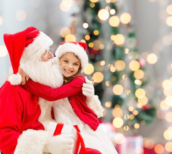 Come Dire Che Babbo Natale Non Esiste.Come Spiegare Che Babbo Natale Non Esiste Nostrofiglio It