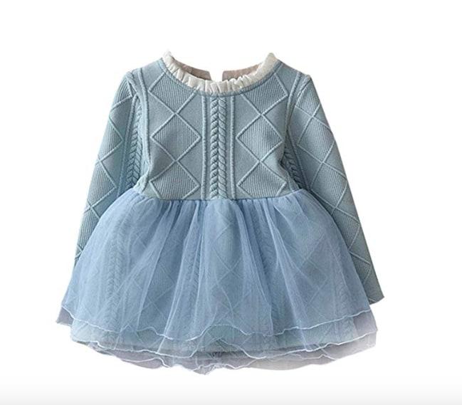 competitive price f948f e94d5 I vestiti eleganti per bambina - Nostrofiglio.it