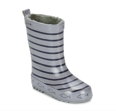 Gli stivali da pioggia per i più piccoli Nostrofiglio.it
