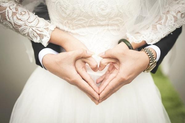 10 frasi divertenti sul matrimonio