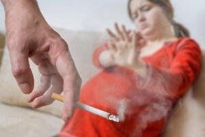 fumo-gravidanza