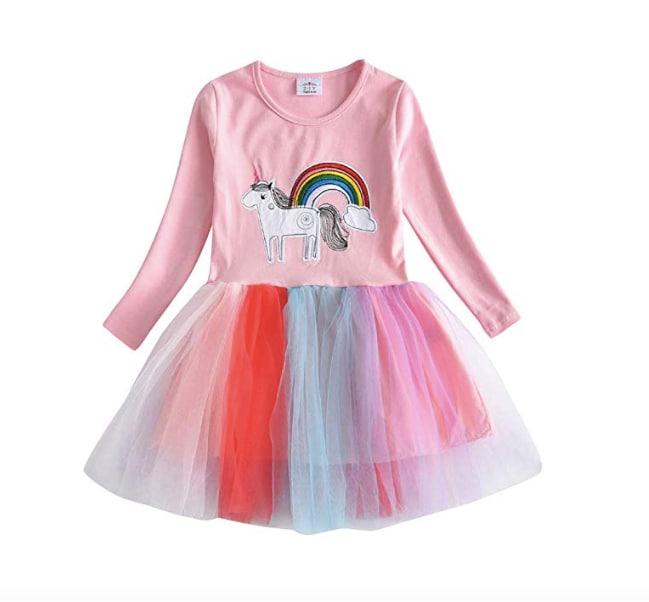 I Vestiti Eleganti Per Bambina Nostrofiglioit