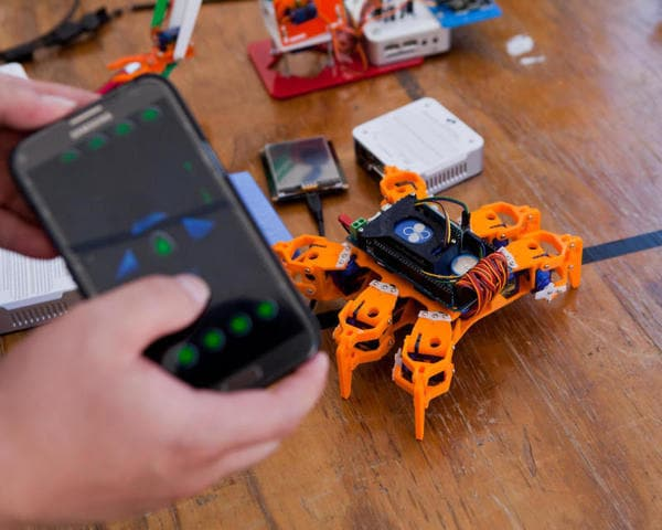 smart-toy-robot