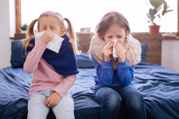 influenza-raffreddore