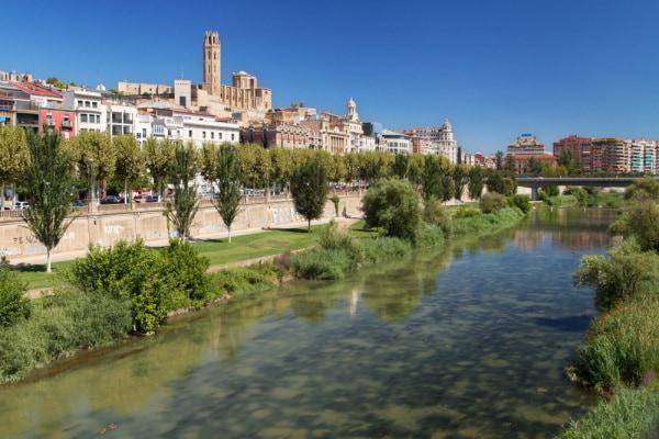 Catalunya: scoprire l'entroterra con itinerari culturali