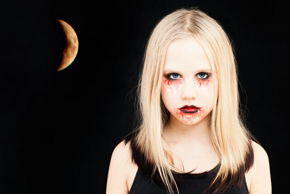 Trucco Halloween Per Bambini Da Strega.Halloween I Trucchi Per I Bambini Fai Da Te Nostrofiglio It