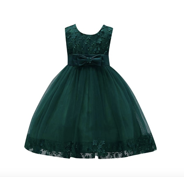Abiti Eleganti Bambina 9 Anni.I Vestiti Eleganti Per Bambina Nostrofiglio It