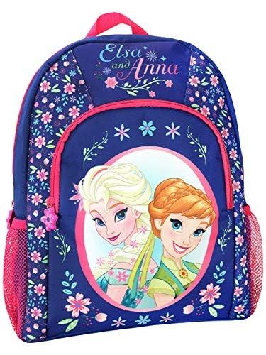 Zaino Frozen con Anna e Elsa