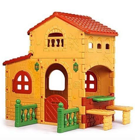 Casa giocattolo feber