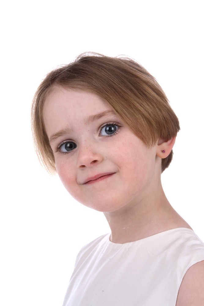 Ben noto Capelli bambine: 19 tagli PRATICI - Nostrofiglio.it TL15