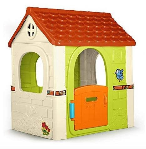 Casa giocattolo feber-2
