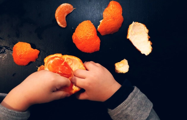 mandarinobambina
