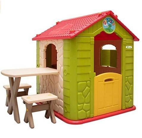 Casa giocattolo littletom