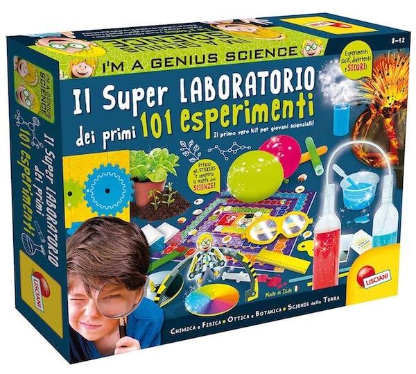 Giochi STEM