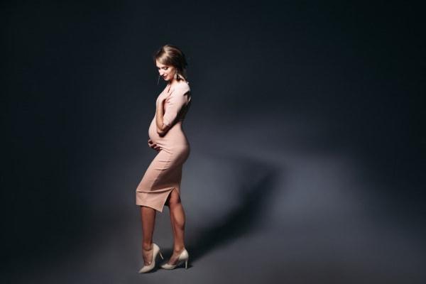 gravidanza sexy