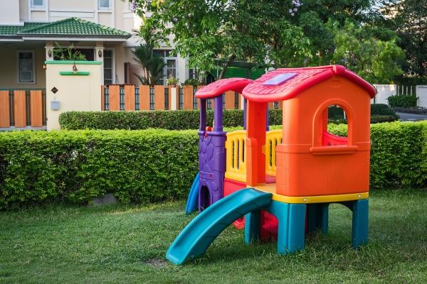 Giochi Da Giardino Per Bambini I 10 Piu Belli Nostrofiglio It