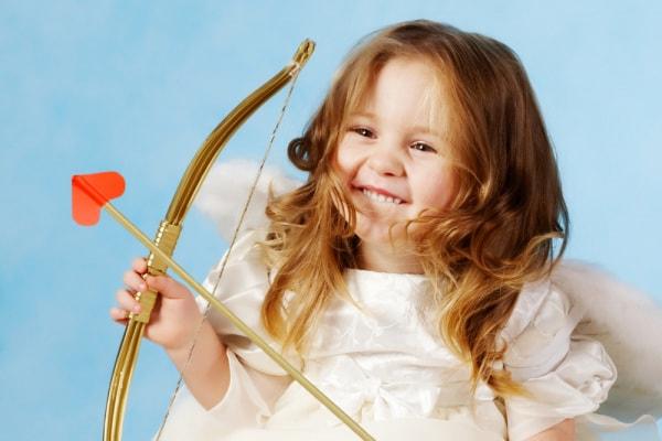 Poesie E Filastrocche Di San Valentino Per Bambini Nostrofiglioit