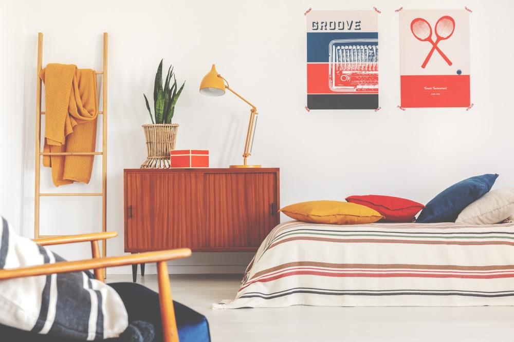 22 idee per ricavare spazio negli appartamenti piccoli