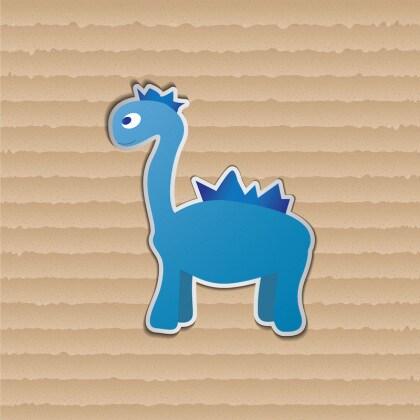 5dinosauro