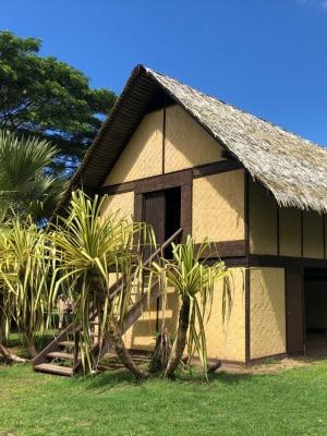 Maison du Jouir, Gauguin