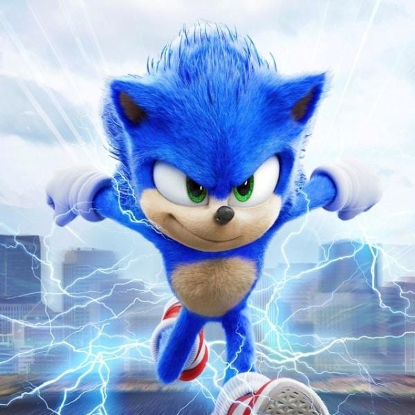 Sonic Il Film E Uscito Il Nuovo Trailer Nostrofiglio It