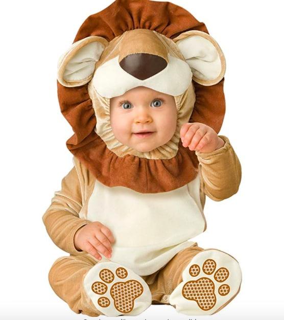 carnevale costumi bebè