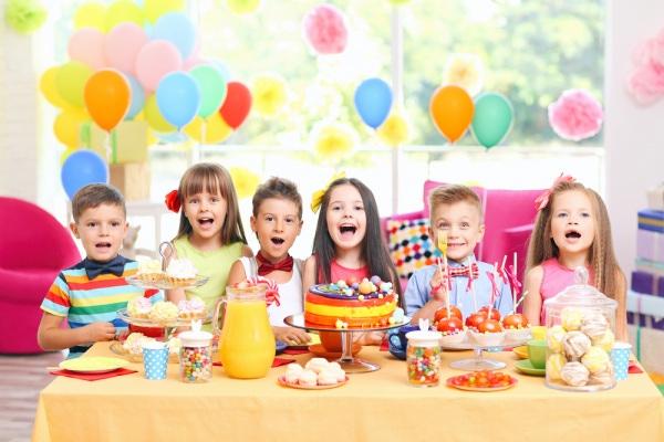 Favoloso Giochi per le feste di compleanno: 12 idee per i vostri bambini HI44