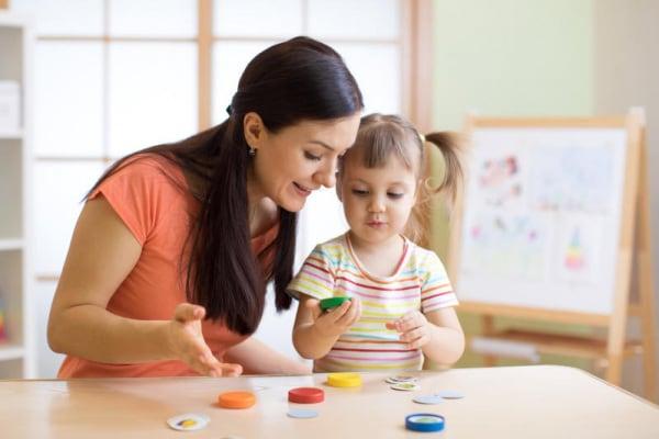 giochi pazienza bambini